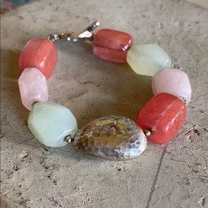 Beautiful Silpada Bracelet